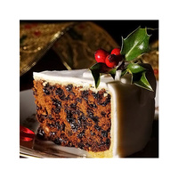 1kg Bakels Dark Fruit Cake Mix