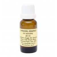 Carolines Caramel essence 20ml