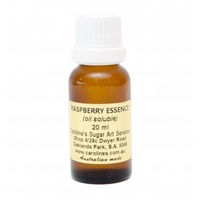 Carolines Raspberry Essence 20ml