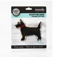 Scottie Dog Cutter