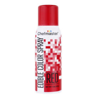 Red Chefmaster Spray