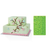 Wilton Nature Designs Silicone Mould