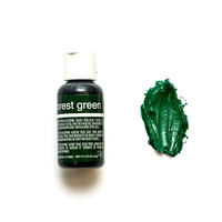 Forest Green Chefmaster Liqua Gel 20g