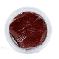 Burgundy Flower Paste 225g By Caitlin Mitchell