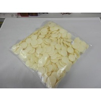 Nestle Snowcap White Chocolate 1kg