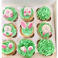 Easter Cupcakes Kit 1