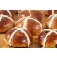 MARURI HOT CROSS BUN MIX 1KG