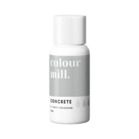 Concrete Oil Based Colouring 20ml by Colour Mill