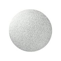 Masonite 9 Inch Cake Board ROUND