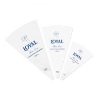Loyal Piping Bags Size 8