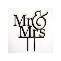 Large Acrylic Cake Topper- Laser Cut Custom(must be pre ordered)