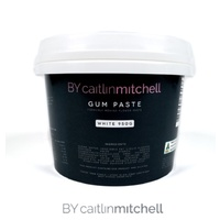 Flower Paste 950g By Caitlin Mitchell