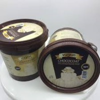 Vizyon Chococoat (White Chocolate Modeling Paste) 1kg
