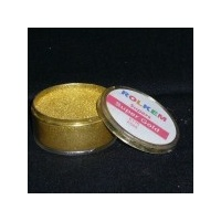 Super Gold Rolkem Colour Powder 5g