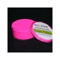 Purple Pizzazz Rolkem Colour Powder 5g