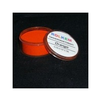 Orange Rolkem Colour Powder 5g