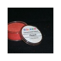 Peach Rolkem Colour Powder 5g