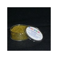 Crystals Gold Rolkem Colour Powder 5g