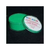 Leaf Green Rolkem Colour Powder 5g