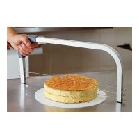 Large Cake Saw/Slicer & Leveller- Loyal