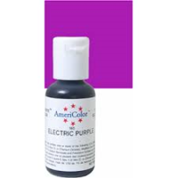 ELECTRIC PURPLE-Soft Gel Paste 21g
