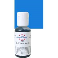 ELECTRIC BLUE-Soft Gel Paste 21g