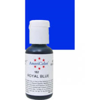 ROYAL BLUE-Soft Gel Paste 21g