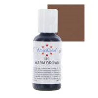 CHOCOLATE BROWN-Soft Gel Paste 21g