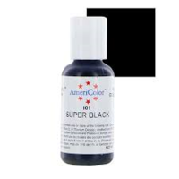 SUPER BLACK-Soft Gel Paste 21g
