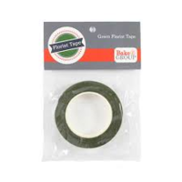 Bake Group- Florist Tape Green