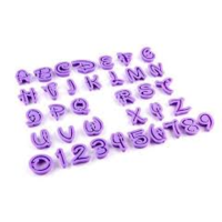 Magical Alphabet & Number Set