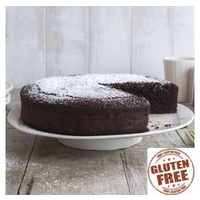 Gluten Free Choc Mudcake Mix- Well & Good 1kg