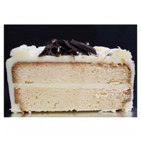 1kg Gluten Free White Choc Mudcake Mix- Well & Good