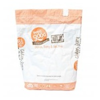 5kg Gluten Free White Mudcake Mix (must be Preordered)