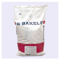 Bakels 15kg  Caramel Delite Mudcake Mix (must be Preordered)