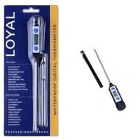 Loyal digital thermometer