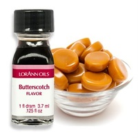 Butterscotch -LorannGourmet Super Flavours 3.7ml