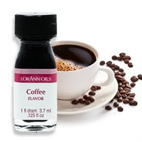 Coffee -LorannGourmet Super Flavours 3.7ml