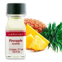 Pineapple -LorannGourmet Super Flavours 3.7ml