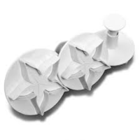 Calyx Plunger Cutters set of 3