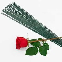24 Gauge Flower Wire