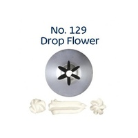 Loyal Drop Flower Tip No.129