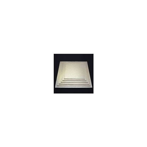 Masonite 16 Inch Cake Board SQUARE