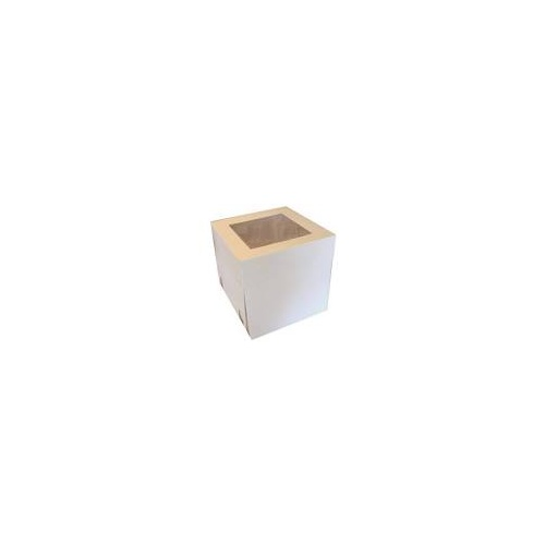 Hi Top Box 8x8x12