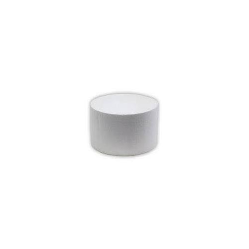 Round Foam Dummy 12 Inch-4 Inch High